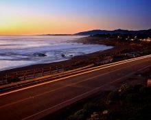 Moonstone Drive