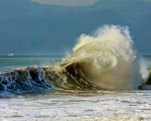 Piggyback Wave
