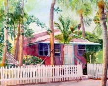 Siesta Key Cottage