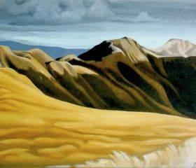 Main Range Tararuas