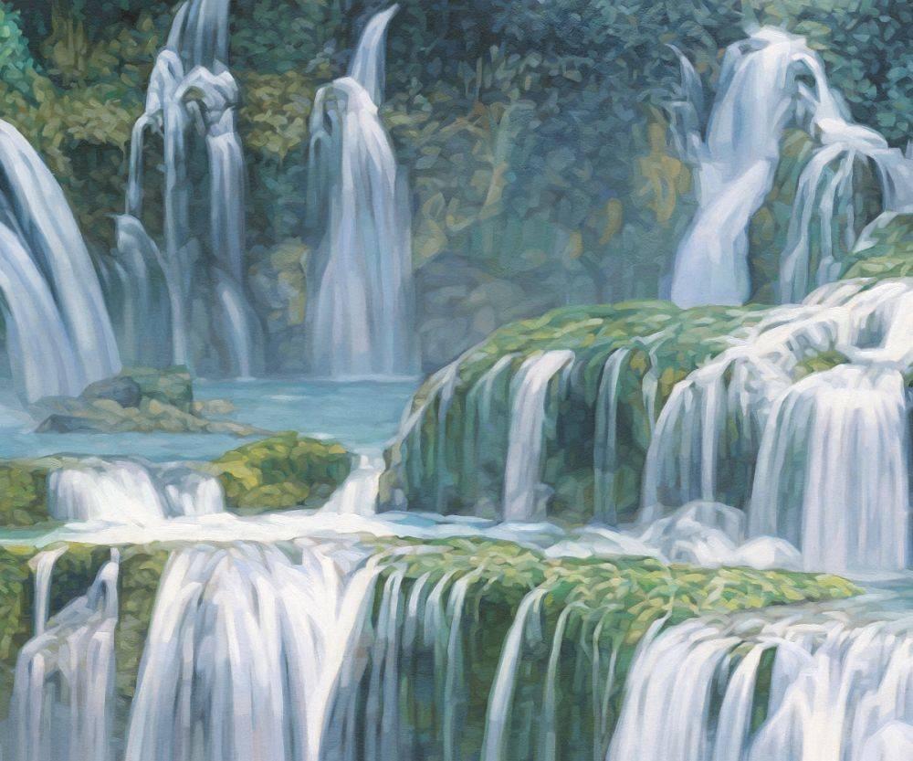 Dietan Falls