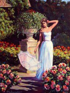 Flower Garden