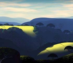 Alum Rock Hills