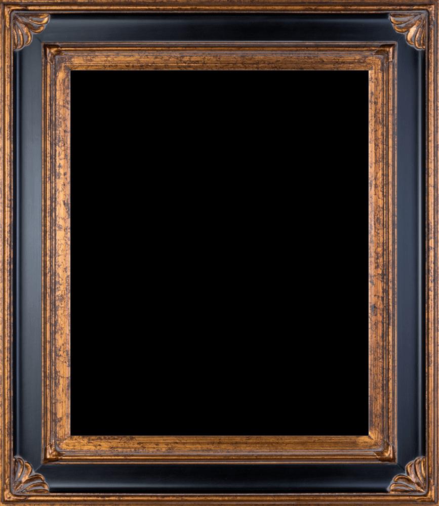 Corinthian Gold Frame 20