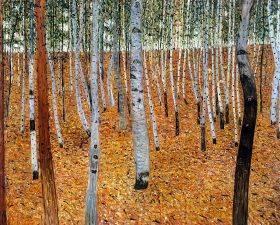 Beech Forest I