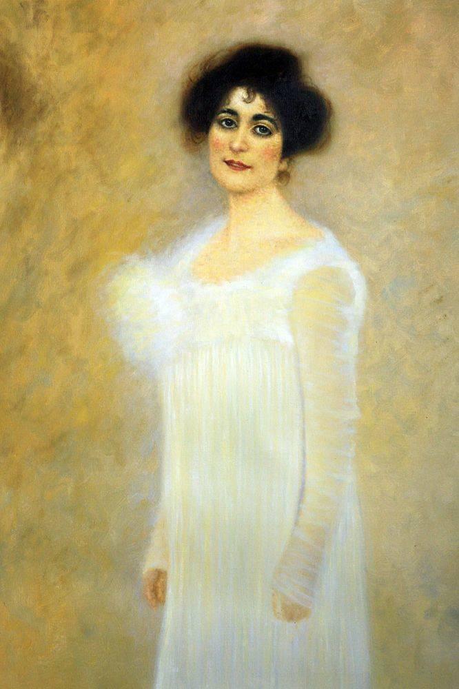 Potrait of Serena Lederer