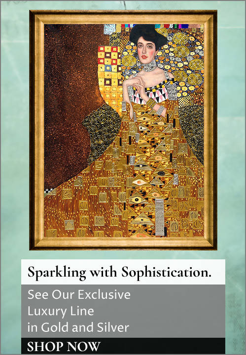 Sparkling Sophistication: The Exclusive Luxury Line