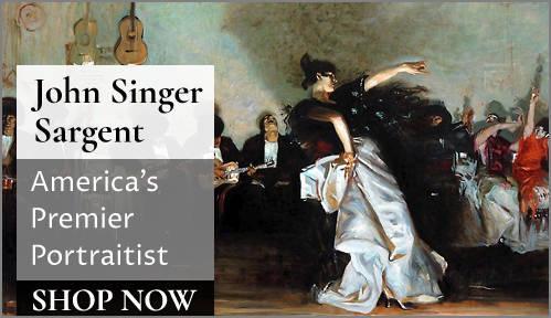 John Singer Sargent: America's Premier Portraitist